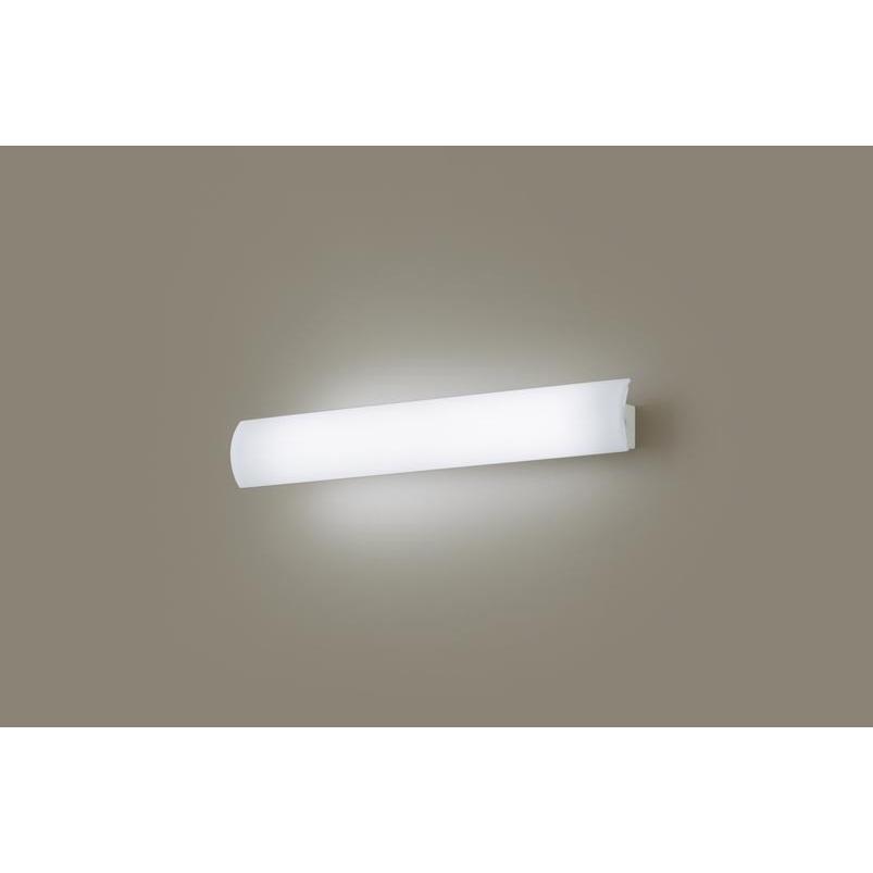 壁直付型 昼白色LED ブラケット 美ルック 拡散タイプ 照射方向可動型 調光可 ラインタイプ FL20形 パナソニック