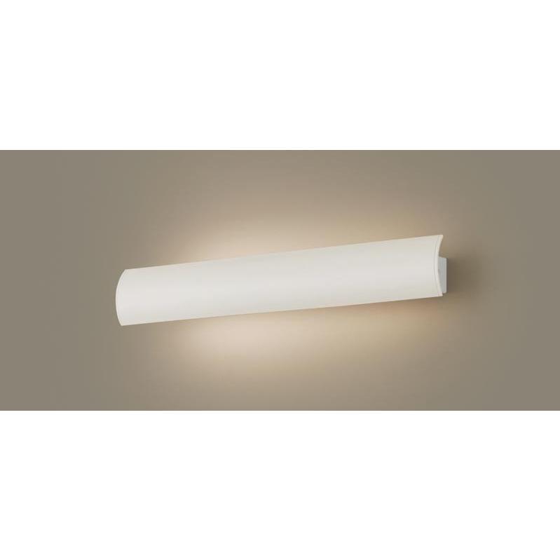 壁直付型 電球色LED ブラケット 美ルック 拡散タイプ 照射方向可動型 調光可 FL20形 パナソニック
