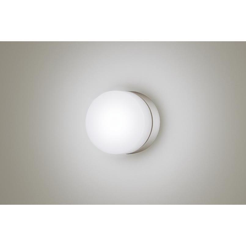天井直付型 壁直付型 昼白色LED ポーチライト 浴室灯 拡散タイプ 防湿型 防雨型 40形 パナソニック