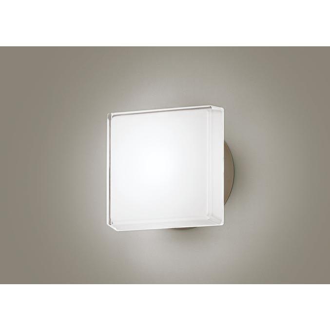 天井直付型 壁直付型 昼白色LED ポーチライト 拡散タイプ 密閉型 防雨型 40形 パナソニック パナソニック