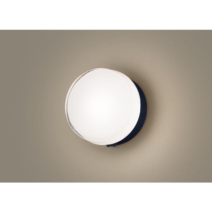 壁直付型 電球色LED ポーチライト 拡散タイプ 密閉型 防雨型 FreePaお出迎え フラッシュ フラッシュ 明るさセンサ付 40形 パナソニック