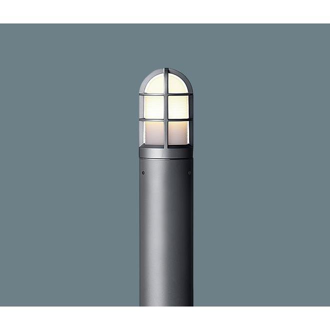 埋込式 LED対応 ローポールライト 防雨型 地上高1000mm LEDローポールライト ランプ別売 E26口金 器具のみ パナソニック