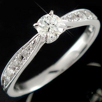 豪華で新しい 婚約指輪 安い エンゲージリング プラチナ ダイヤモンド 鑑定書付き 婚約指輪 エタニティ ハーフエタニティ 一粒 大粒 ダイヤ 送料無料, バッグ財布革小物ZeroGravity a03a4ff9