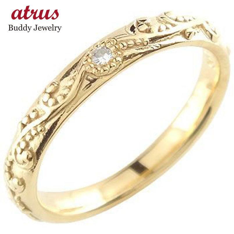 (お得な特別割引価格) ピンキーリング 婚約指輪ダイヤモンド リング ダイヤ エンゲージリング イエローゴールドk18 18金 ダイヤ 4月誕生石 ストレート 送料無料 18金 送料無料, トウワマチ:6e356c3d --- airmodconsu.dominiotemporario.com