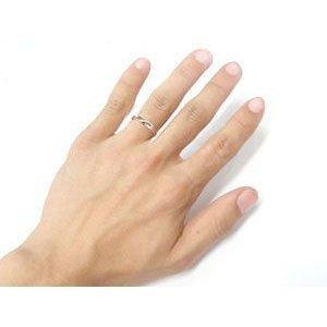 ペアリング 2本セット 結婚指輪 プラチナ 安い ダイヤ pt900 ダイヤモンド ハート ペア 指輪 リング マリッジリング シンプル メンズ レディース 送料無料 atrus 04