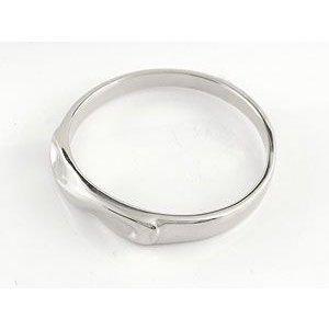 ペアリング 2本セット 結婚指輪 プラチナ 安い ダイヤ pt900 ダイヤモンド ハート ペア 指輪 リング マリッジリング シンプル メンズ レディース 送料無料 atrus 05