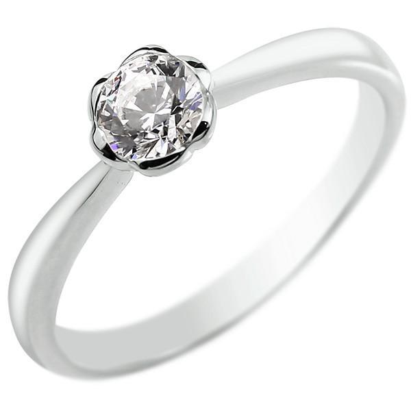 驚きの値段 鑑定書付 ダイヤモンド ソリティア 一粒 大粒 ホワイトゴールドk18 ダイヤ 18金 2.3 送料無料, アルファゴルフ 6ae2bf45