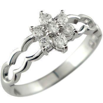 激安特価 ダイヤモンド リング 指輪 取巻き ホワイトゴールドk18 ダイヤ 18金 ストレート 宝石 送料無料, ソトライフ 045b89c7