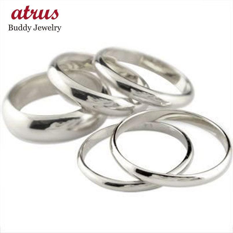 全日本送料無料 ピンキーリング プラチナ リング 指輪 甲丸 地金リング 宝石なし ストレート 2.3 送料無料, アガツマグン 0d7f991e