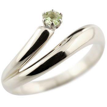 世界的に ピンキーリング ペリドット プラチナ リング 指輪 8月誕生石 ストレート リング 指輪 宝石 宝石 送料無料, 三次市:104da4ee --- airmodconsu.dominiotemporario.com