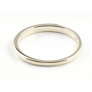 結婚指輪 プラチナ 安い ペアリング 2本セット ダイヤモンド pt900 メンズ レディース シンプル ダイヤ スイートペアリィー 男性 女性 送料無料|atrus|05