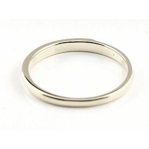 結婚指輪 ペアリング プラチナ マリッジリング 安い 2本セット シンプル イエローゴールドk18 つや消し pt900 18金 ダイヤ スイートペアリィー 送料無料 atrus 04