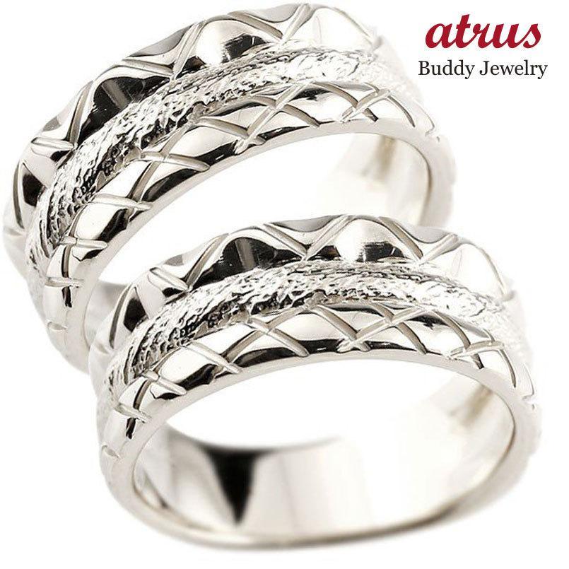 大注目 結婚指輪 ペアリング マリッジリング ホワイトゴールドk10 結婚式 ストレート カップル 地金リング 10金 送料無料, 恩納村 badd1e5d