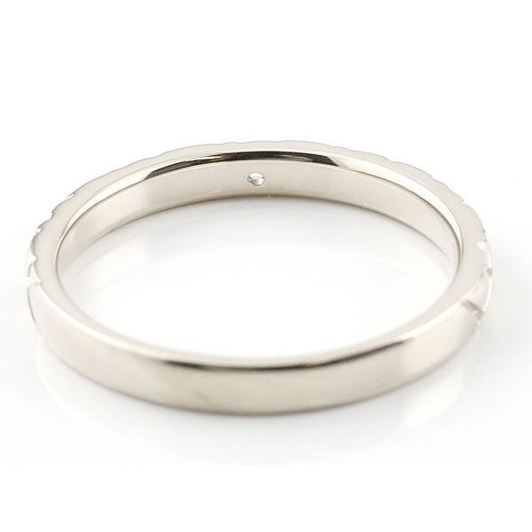 結婚指輪 プラチナ 安い ペアリング ダイヤモンド マリッジリング リング pt900 アンティーク 結婚式 ダイヤ ストレートダイヤリング 送料無料|atrus|05