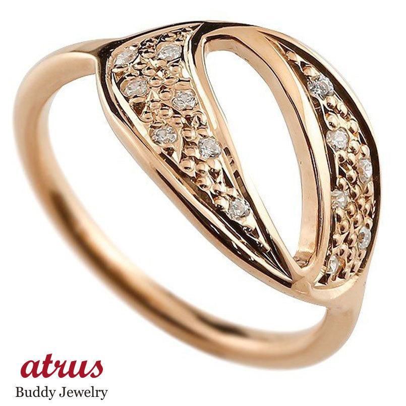 魅力的な価格 メンズ ピンキーリング ストレート ダイヤモンド 指輪 ナンバー0 ピンクゴールドk10 10金 リング 指輪 送料無料 数字 ストレート 男性 送料無料, ペットグッズのモモゼット:38bd8d24 --- bit4mation.de