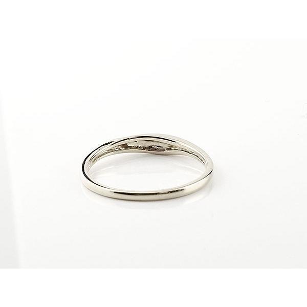 結婚指輪 安い プラチナ 18金 ペアリング 2本セット ハート pt900 ゴールド 18k マリッジリング つや消し スターダスト加工 最短納期 送料無料|atrus|03