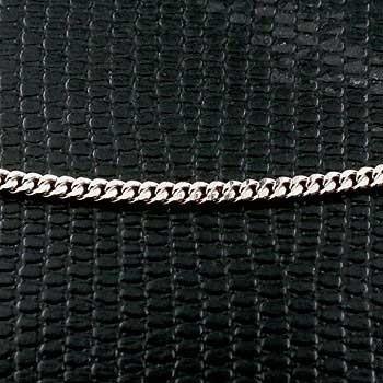 完璧 ネックレス メンズ 喜平 プラチナネックレス 2面カット 3ミリ幅 50cm 中折金具 メンズ ロングネックレス pt850 喜平 キヘイチェーン メンズ 50cm 地金 男性用, LAUSS 5b64e885