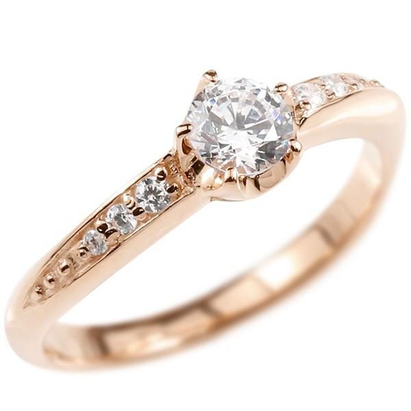 入園入学祝い 鑑定書付 18金 VVSクラス ダイヤ ダイヤモンド リング ピンクゴールドk18 エンゲージリング ダイヤ ピンキーリング 0.3ct 一粒 大粒 指輪 ピンキーリング 18金 婚約指輪 レディース, キタキュウシュウシ:3c3a31f1 --- chizeng.com