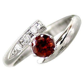 最低価格の ピンキーリング 2.3 ピンキーリングガーネットリングダイヤモンド ホワイトゴールドk18指輪 宝石 18金 ダイヤ 1月誕生石 ストレート 2.3 宝石 送料無料 送料無料, 大山崎町:617f85e2 --- chizeng.com