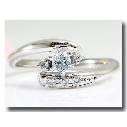 超高品質で人気の ピンキーリング アクアマリンリング ストレート ダイヤモンド ピンキーリング プラチナリング;指輪 3月誕生石 ダイヤ ストレート 3月誕生石 宝石 送料無料, フタミチョウ:fceb0455 --- airmodconsu.dominiotemporario.com