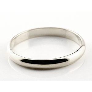 甲丸 ペアリング 指輪 イエローゴールドk10 ホワイトゴールドk10 結婚指輪 マリッジリング 10金 ストレート カップル 2.3 甲丸  プレゼント 女性 送料無料 atrus 02