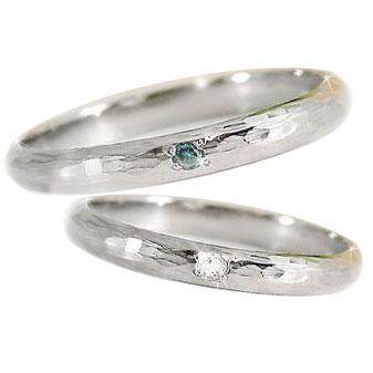 激安通販の 甲丸 ペアリング ダイヤモンド ホワイトゴールドk18 結婚指輪 マリッジリング 結婚式 ダイヤ 18金 ストレート カップル 2.3 送料無料, トミアイマチ bc6bc292