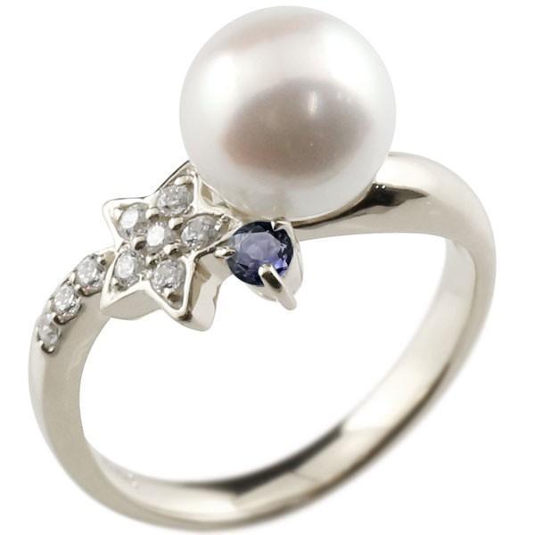 世界有名な 婚約指輪 安い ダイヤ パールリング 真珠 フォーマル エンゲージリング フォーマル 星 婚約指輪 スター アイオライト プラチナ900 リング ダイヤモンド ダイヤ 指輪 スパイラル 女性, CAR LIFE:67d7e393 --- levelprosales.com
