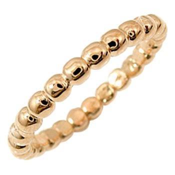 店舗良い ピンキーリング 指輪 ピンクゴールドk18 k18 k18 指輪 18金 ストレート ストレート 送料無料, 壁紙わーるど:3cb89c89 --- levelprosales.com