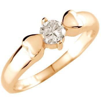割引購入 指輪 レディース リング ダイヤモンド ピンクゴールドk18 18金 ダイヤモンド ダイヤ, バッテリーストア.com 09861456