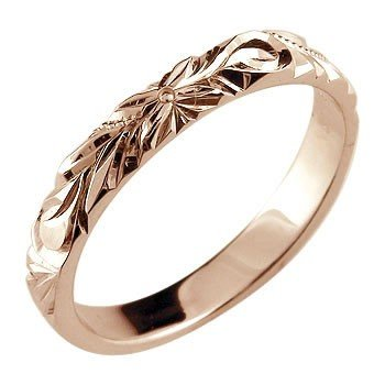 最安値挑戦! リング メンズ 18金 指輪 ピンクゴールドk18 メンズ K18 リング 18金, ノヘジマチ:60f52067 --- bit4mation.de