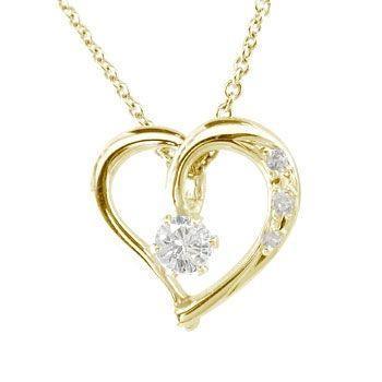 トミカチョウ ネックレス ダイヤモンド レディース ダイヤモンド ダイヤ イエローゴールドk18 ネックレス 18金 ダイヤ, 最大80%オフ!:f2b304ad --- airmodconsu.dominiotemporario.com