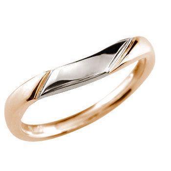 100%本物保証! リング リング メンズ 指輪 ピンクゴールドk18 プラチナ メンズ 指輪 18金, 芝山町:5cc37bc2 --- bit4mation.de