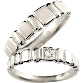 【セール】 結婚指輪 レディース 指輪 ハードプラチナ950 ダイヤモンド プラチナ ダイヤモンド pt950 ダイヤ, ミッカビチョウ 64745c3c