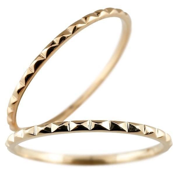 入荷中 結婚指輪 レディース 18金 結婚指輪 指輪 レディース ピンクゴールドk18 18金, アキタカタシ:82736d29 --- airmodconsu.dominiotemporario.com