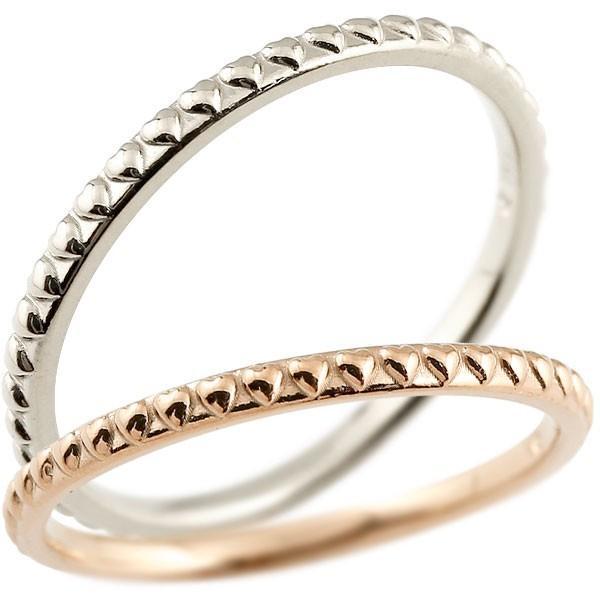 人気特価 結婚指輪 メンズ ピンクゴールドk18 メンズ 結婚指輪 ホワイトゴールドk18 ピンクゴールドk18 18金, イマベツマチ:c85e66e8 --- airmodconsu.dominiotemporario.com