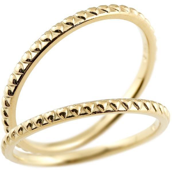 【初売り】 結婚指輪 レディース レディース 指輪 指輪 結婚指輪 イエローゴールドk10, MISONOYA:2336242d --- airmodconsu.dominiotemporario.com