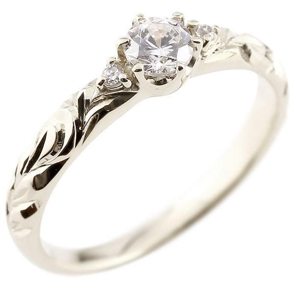 【最安値】 婚約指輪 レディース 鑑定書付き SI ホワイトゴールドk10wg, クスバシハクイ 74663d46