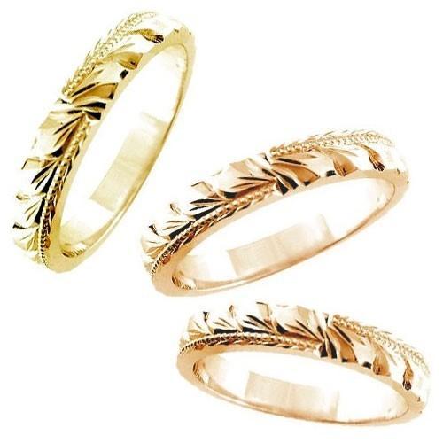 割引購入 結婚指輪 レディース 指輪 ピンクゴールドk18 イエローゴールドk18 18金 トラス 3本, セイワソン 520e7fa2
