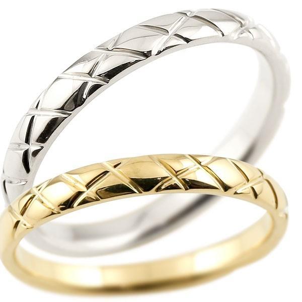 【送料無料(一部地域を除く)】 結婚指輪 結婚指輪 メンズ イエローゴールドk10 メンズ ホワイトゴールドk10wg, タカキチョウ:97b315b1 --- bit4mation.de