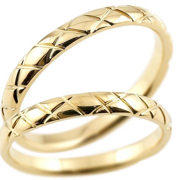 超可爱の メンズ 結婚指輪結婚指輪 メンズ イエローゴールドk10, Lamoderato生活雑貨とマットの店:411ef458 --- airmodconsu.dominiotemporario.com