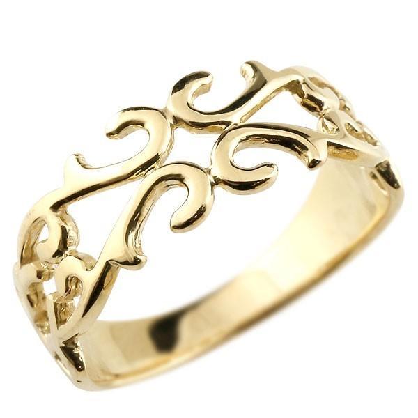 豪華で新しい リング メンズ リング 指輪 メンズ イエローゴールドk10, ホームライフ:aa973afb --- airmodconsu.dominiotemporario.com