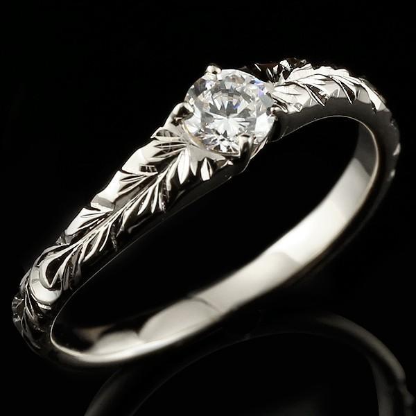 【美品】 リング メンズ 指輪 鑑定書付き ダイヤモンド SIクラス ホワイトゴールドk10 ダイヤ, ナメリカワシ f2cd0cba