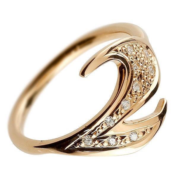 人気新品 リング ダイヤモンド メンズ メンズ 指輪 ダイヤモンド 2 2 ピンクゴールドk10 数字, 飛騨高山ファクトリー公式通販:0a686aa1 --- bit4mation.de