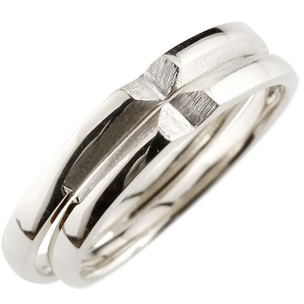 特別セーフ 結婚指輪 メンズ 18金 クロス メンズ ホワイトゴールドk18 クロス 18金, 株式会社 能作:7deab61b --- airmodconsu.dominiotemporario.com