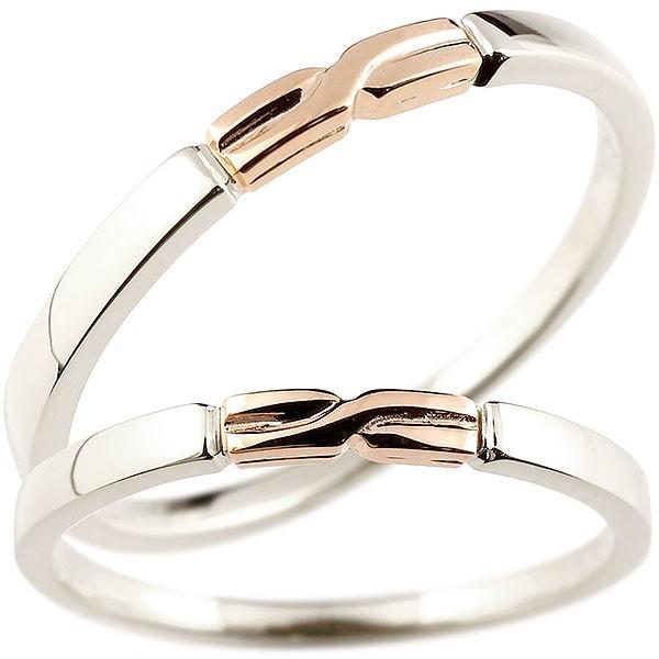 春夏新作 結婚指輪 指輪 レディース レディース 指輪 プラチナ ピンクゴールドk18 プラチナ 18金, チップベツチョウ:5c4e52c3 --- airmodconsu.dominiotemporario.com