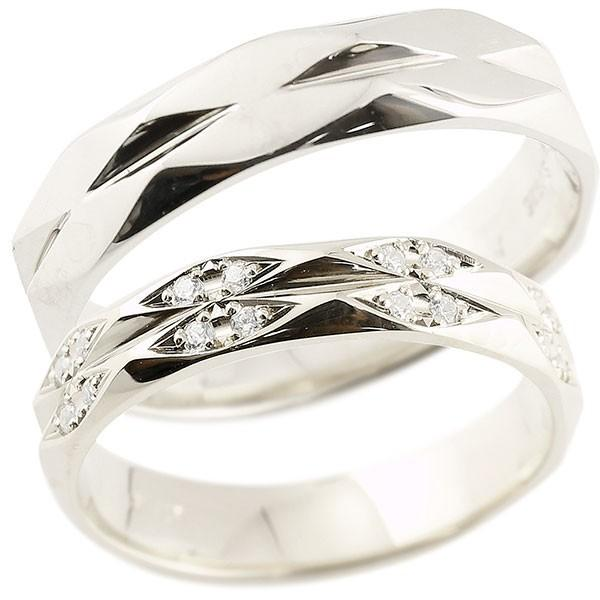 【驚きの値段で】 結婚指輪 メンズ svシルバー925 キュービックジルコニア cz 菱形 結婚指輪 cz svシルバー925, YASORA:6c8d6d3b --- bit4mation.de