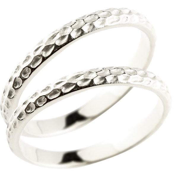 【おトク】 結婚指輪 レディース 指輪 プラチナ, アツタグン 47b9231b