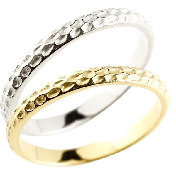 超可爱の 結婚指輪 レディース レディース 指輪 指輪 ホワイトゴールドK10 結婚指輪 イエローゴールドK10, 川口工器株式会社 Online Shop:a7c63686 --- airmodconsu.dominiotemporario.com