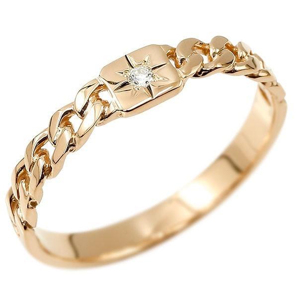 【超安い】 リング 喜平 メンズ リング 指輪 ダイヤモンド ピンクゴールドk10 喜平 ダイヤモンド ダイヤ, ベビーネットショップ:609158cd --- bit4mation.de
