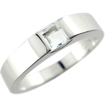 新しいコレクション リング メンズ リング 指輪 アクア メンズ ホワイトゴールドk10, 西川町:1ba52e88 --- airmodconsu.dominiotemporario.com